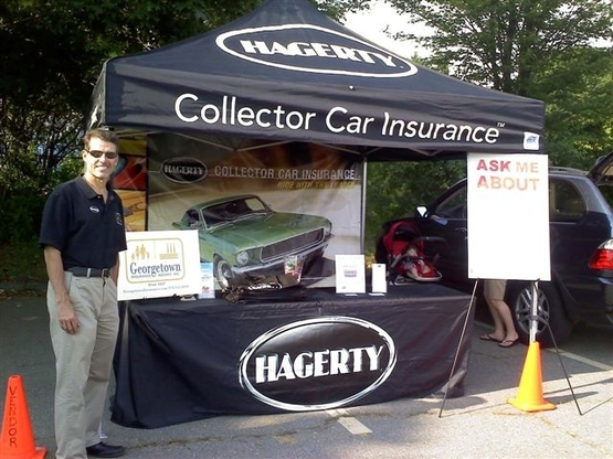 Hagerty Classic Car Insurance In Ma And Nh Georgetown Insurance Agency In Georgetown Massachusetts