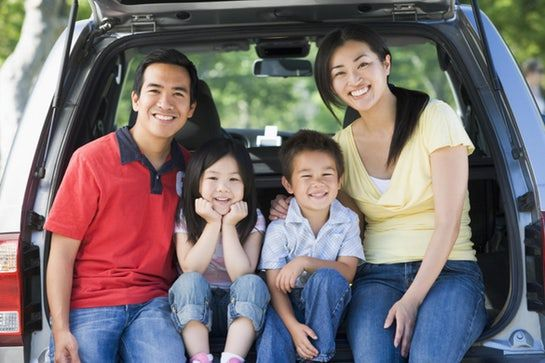 Massachusetts & New Hampshire Auto Insurance